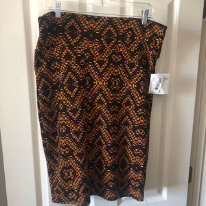 LLR Cassie Skirt, XL, Brand New with Tags!